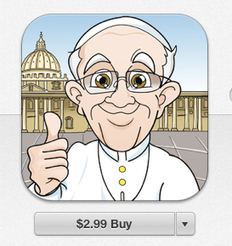 Shroud Quake? * iPope App * Fate's Faults: Wednesday's Roundup - Religion News Service | KEEPERS - Presbyterian | Scoop.it