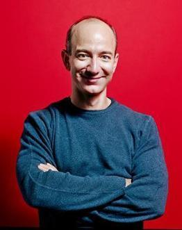 Jeff Bezos to buy Washington Post for $250M (Video) (Video) | Real Estate Plus+ Daily News | Scoop.it