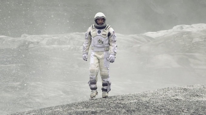 Go Behind The Scenes Of The Sound Production For Interstellar | Fstoppers