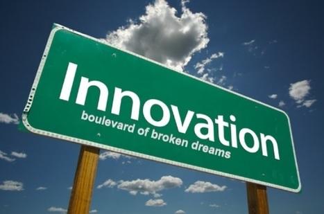 Innovation Excellence | Qu'est-ce que l'innovation de rupture? | New technologies & social networks | Scoop.it