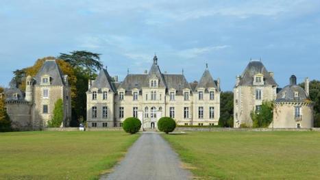 Le crowdfunding, sauveur du patrimoine français ? | www.directmatin.fr | Demeure Historique | Scoop.it