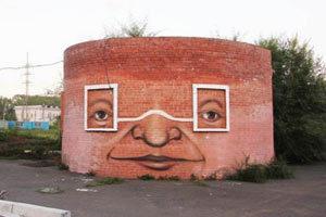 Street Works by Nikita Nomerz | Art World. | Scoop.it
