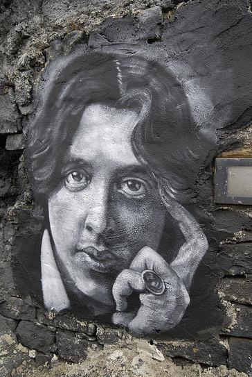La Sorbonne propose un Mooc dédié à Oscar Wilde à la rentrée | mOOC | Scoop.it