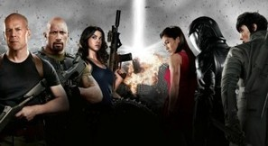 GI Joe Retaliation Is The Guinea Pig For Pioneering, Super Bright, Super Rich Laser Projection | Sci-Fi | Scoop.it