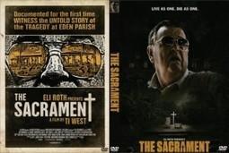 The Sacrament (2013) | Gruesome Hertzogg Reviews @ Interviews | Scoop.it