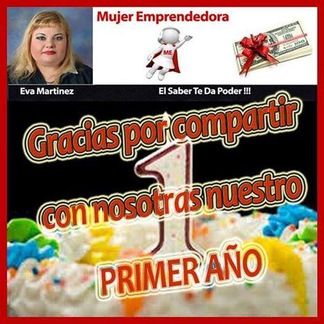 PARTICIPA EN EL CONCURSO!! MUCHA SUERTE!! | mujer emprendedora | Scoop.it