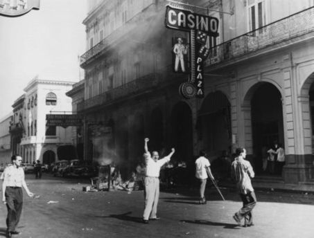 Crapules à Cuba | Le Monde | Kiosque du monde : Amériques | Scoop.it