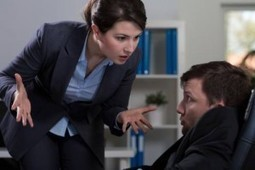 Eliminating Bullying in the Workplace-Questco.net | Professional Employer Organization | Scoop.it