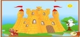 JUEGOS INTERACTIVOS - Primer ciclo primaria   EDUTEIMENT : Educación y juegos   Scoop.it