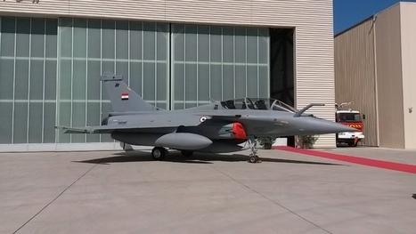 L'armée de l'air va créer un escadron pour les quatariens | DEFENSE NEWS | Scoop.it