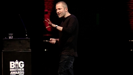 Aral Balkan — Independence ★ Democracy ★ Design | soul rebels | Scoop.it