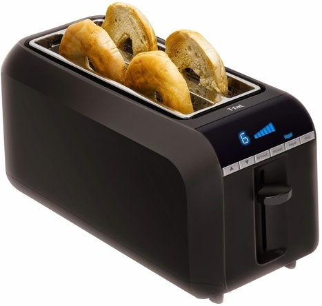 Picking Right Toaster For Your Hom | Online Singapore Shopping | Scoop.it