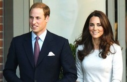 Kate Middleton and Prince William Expecting First Baby! | Online Entertainment News | Scoop.it