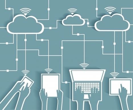 BYOD et SaaS : Comment faire évoluer les infrastructures réseau? I Maksim Harvey | Entretiens Professionnels | Scoop.it
