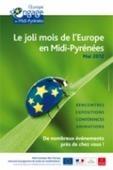 Les programmes européens régionaux 2007/2013 en Midi-Pyrénées : Joli mois 2012 - Préparation et inscription | Culture aux environs du collège René Cassin | Scoop.it