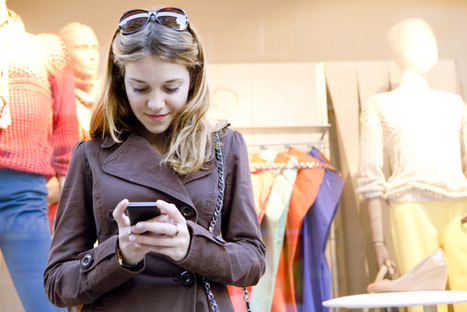 Sensing the future of retail | FutureChronicles | Scoop.it