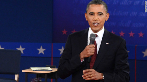 CNN Fact Check: Obama's student aid boast on the mark | barack obama helps the people | Scoop.it