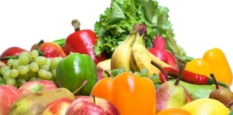 Propiedades de los Alimentos según su Color | Parte 1 | Amarillo | Scoop.it