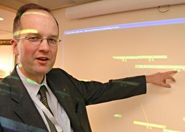Gikk i banken, fikk to milliarder - Computerworld | Nordic Digital Banking | Scoop.it