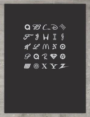 Logo Alphabet   Identité visuelle   Scoop.it