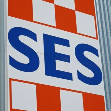 SES volunteer killed by fire truck   Accidents Forensics - OHS   Scoop.it