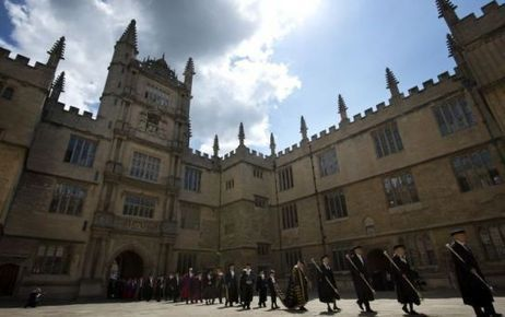 Oxford : la liste des étudiants «les plus nuls» dévoilée par erreur | Higher Education and academic research | Scoop.it