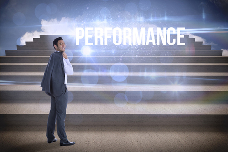 Reinventing Performance Management at Deloitte | HR Strategy | Scoop.it