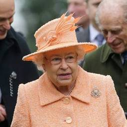 Hard Times: Queen down to her last £1m - Independent.ie | money management | Scoop.it