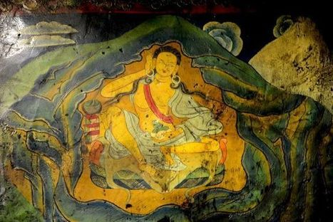 Songs of Milarepa | promienie | Scoop.it