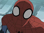"New ""Ultimate Spider-Man"" Clip from June 23, 2013, Premiere Episode - Toon Zone News 