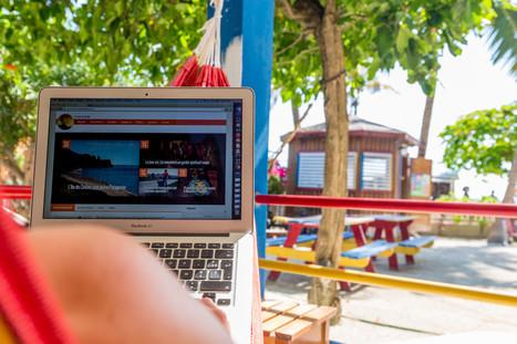 Blogueur voyage : riche, célèbre et en vacances toute l'année   Voyage et réflexions   Scoop.it