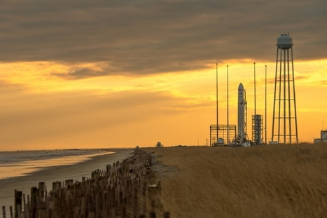 Space Radiation Can Affect Rocket Launches | Science and Space | Scoop.it