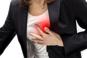 Heart attack survival 'significantly lower' in UK than Sweden | Preventive Medicine | Scoop.it