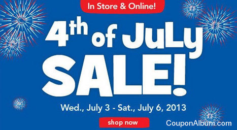 Toys R Us 4th Of July Sale! | Coupons & Deals | Scoop.it