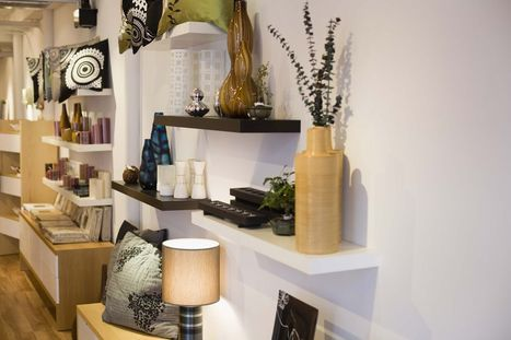 Shelves Can Help You Organize Your Home And Your Life | Home & Office Organization | Scoop.it
