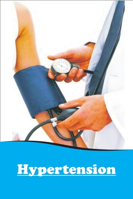 Hypertension - Just for Hearts | Heart Health | Scoop.it