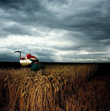 Brian Griffin and the best photography book in the world | Photography Now | Scoop.it