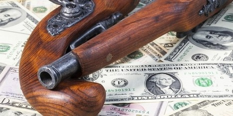 Bullseye: How gun trusts can hit the mark with clients' estate planning - InvestmentNews | Secure Storage of Important Digital Data | Scoop.it