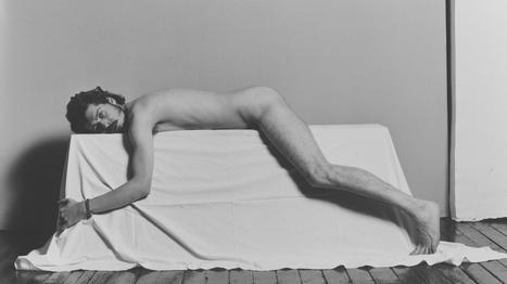Robert Mapplethorpe's fascination with male nudes explored in a third LA show | look | D_sign | Scoop.it