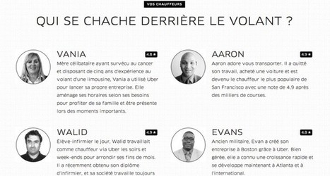 I have a dream : et si le candidat était une Star ! | marque employeur | Scoop.it
