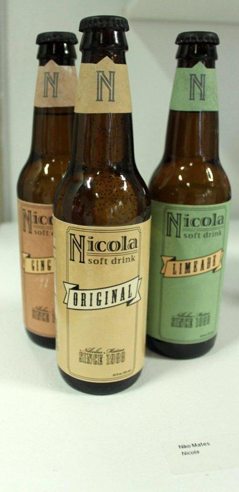 35 Bottle Packaging and Label Designs | Vandelay Design Blog | Diseño e inspiración | Scoop.it