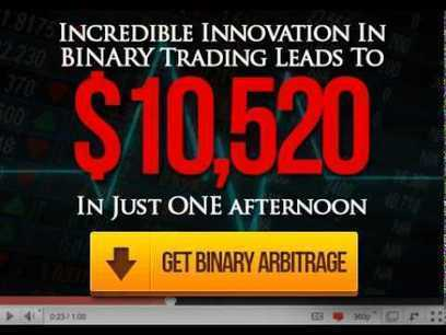 Binary Arbitrage: Binary Options Trading Software | Crazy weight lost thing that really works. | Scoop.it