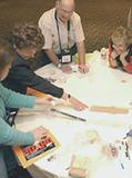 Science Teacher Education Conferences - NSTA Conferences on Science Education   APS Instructional Technology ~ Science Content   Scoop.it