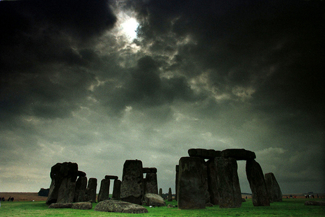 Is Stonehenge just a giant glockenspiel? (+video) - Christian Science Monitor | Ancient History | Scoop.it