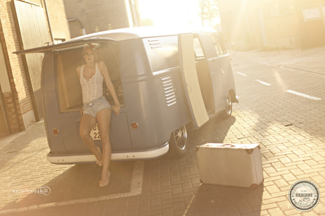 Are Volkswagens The Sexiest Car To Roam The Earth | Rockabilly | Scoop.it