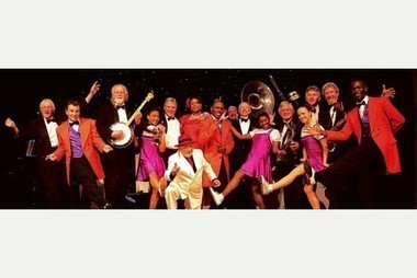 Hot jazz and dance to hit Llanelli's Ffwrnes with Swinging at the Cotton Club - Llanelli Star | Clarinet Reeder | Scoop.it