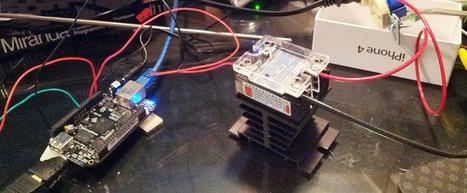 Hacklet 35 – BeagleBone Projects - Hackaday | Arduino, Netduino, Rasperry Pi! | Scoop.it