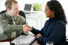 30 tips to help you have a happier and better job interview | Extra ... | Job Interviewing advice | Scoop.it