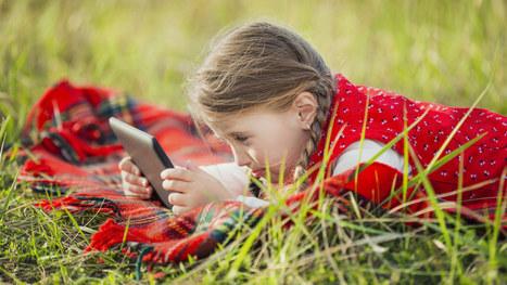 5 fiksua koodauspeliä kouluikäisille | Kirjastoista, oppimisesta ja oppimisen ympäristöistä | Scoop.it