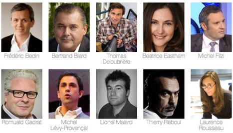 Les personnalités influentes de l'événementiel en France | Tendances et cas pratiques en eMarketing et communication digitale | Scoop.it